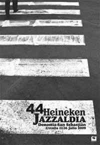 El Heineken Jazzaldia supera con nota una edición de 'crisis'