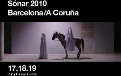 Sónar 2010 se desdobla