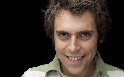 Ivan Ferreiro actuará en el Victoria Eugenia