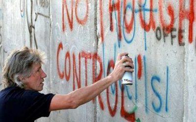 Roger Waters presentará The Wall en una gira