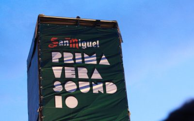 Primavera Sound 2010