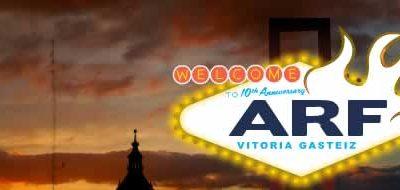 Azkena Rock Festival 2011 se celebrará los días 23, 24 y 25 de junio en Vitoria