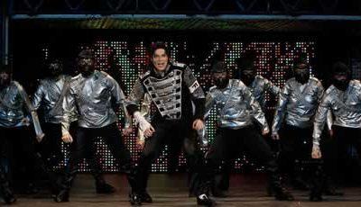 Revive a Michael Jackson con el espectáculo Forever King Of Pop