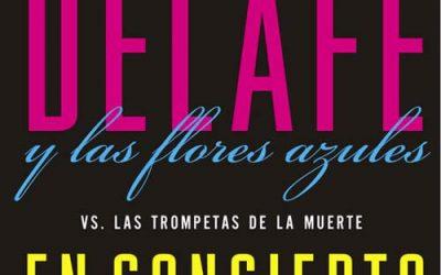 Delafé y Las Flores Azules vuelven a la carretera, y lo hacen por San Sebastián – Actualizado –