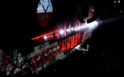 Roger Waters: The Wall Live (25/03/2011)