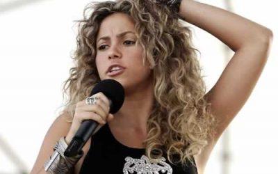 Shakira sacudirá su vientre en San Mamés el 4 de junio