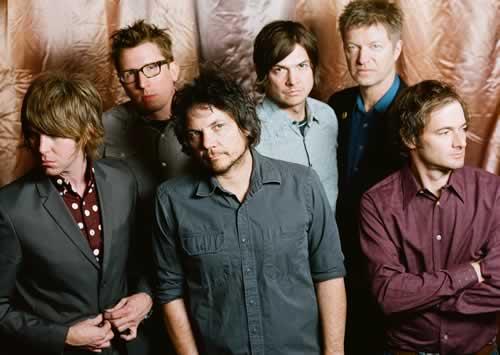 Wilco presentará su nuevo disco en noviembre