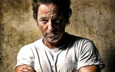 Bruce Springsteen actuará el 2 de junio en San Sebastián