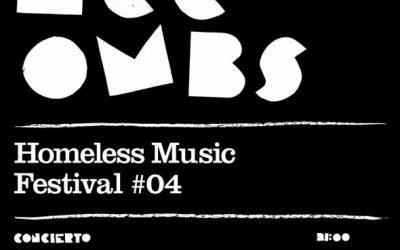 Homeless Music Festival dará la bienvenida a la primavera en Ulía