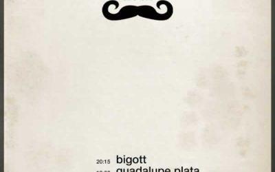 Bigott liderará la cuarta jornada del Día de la Música en San Sebastián