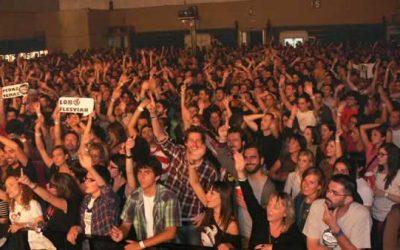 Ebrovisión 2012, arriesgar para ganar