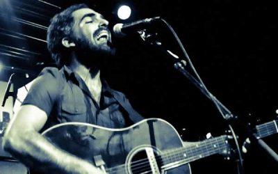 Jero Romero re-presentará su disco 'social' este viernes en San Sebastián