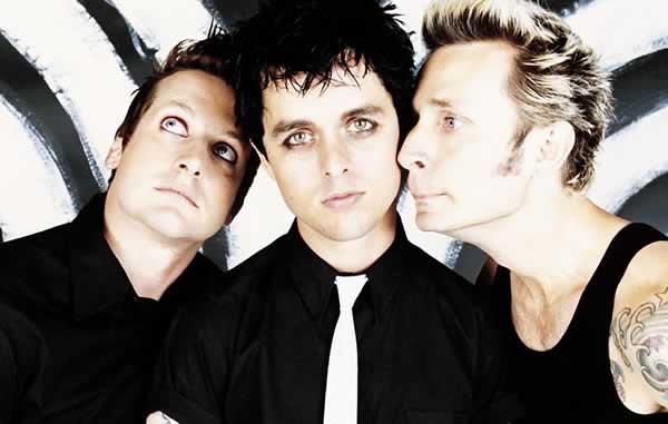 Mientras se ponen a la venta los bonos del Bilbao BBK Live, Green Day se suma como cabezas de cartel