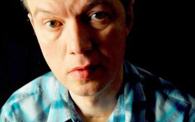 La referencia del Indie-Rock Edwyn Collins estará el 23 de marzo en San Sebastián