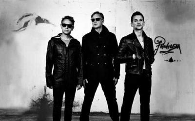 Depeche Mode regresará a España en 2014