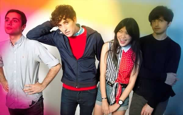 The Pains Of Being Pure At Heart encabezan las nuevas incorporaciones al Kutxa Kultur Festibala
