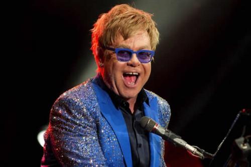 Elton John: Farewell Yellow Brick Road (Reprogramado) @ Palau St. Jordi | Barcelona | Catalunya | España