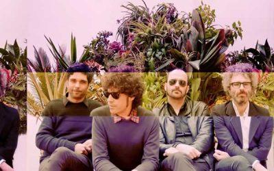 León Benavente, la súper banda sorpresa del indie español, este sábado en San Sebastián