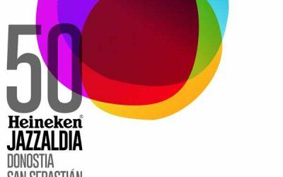 Los 50 años del Heineken Jazzaldia se inundarán de jazz vasco