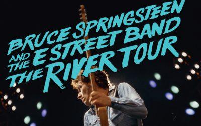 Bruce Springsteen actuará el 17 de mayo en San Sebastián