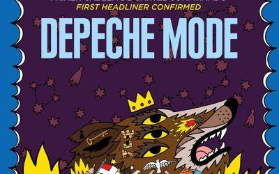 Depeche Mode actuará en el Bilbao BBK Live