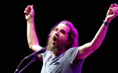 Bigott presenta disco en San Sebastián este sábado