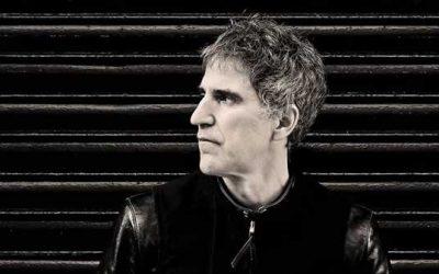 Mikel Erentxun cantará al amor y sus consecuencias el viernes en San Sebastián