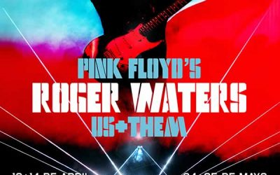 Roger Waters eleva la voz en Us + Them