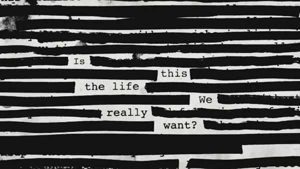 Roger Waters muestra un mundo oscuro en su nuevo trabajo