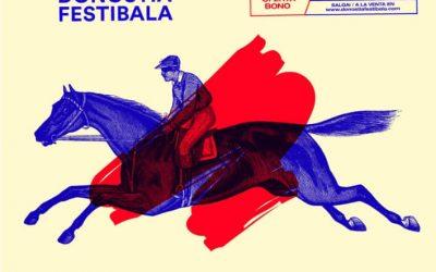 Berri Txarrak y Kase.O marcan el cambio de rumbo de Donostia Festibala