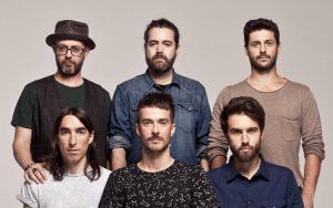 Vetusta Morla (Cancelado) @ Navarra Arena | Pamplona | Navarra | España