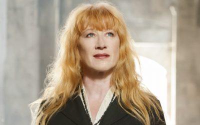 Loreena McKennitt presentará su largamente esperado nuevo trabajo en el Kursaal
