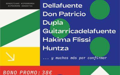 Donostia Festibala afianza su apuesta 'urbana' en 2020