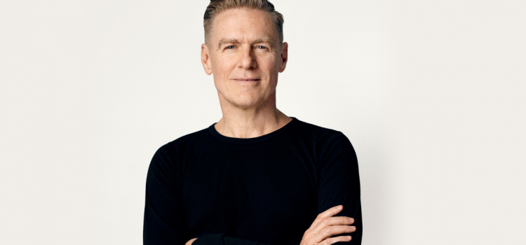 Bryan Adams presenta Shine a Light en Bilbao