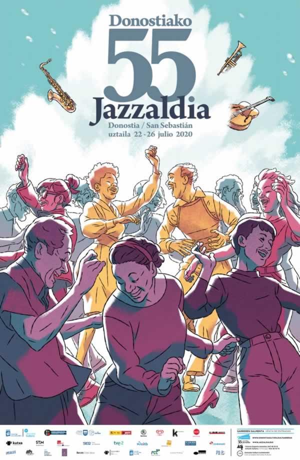 heineken jazzaldia 2020 600
