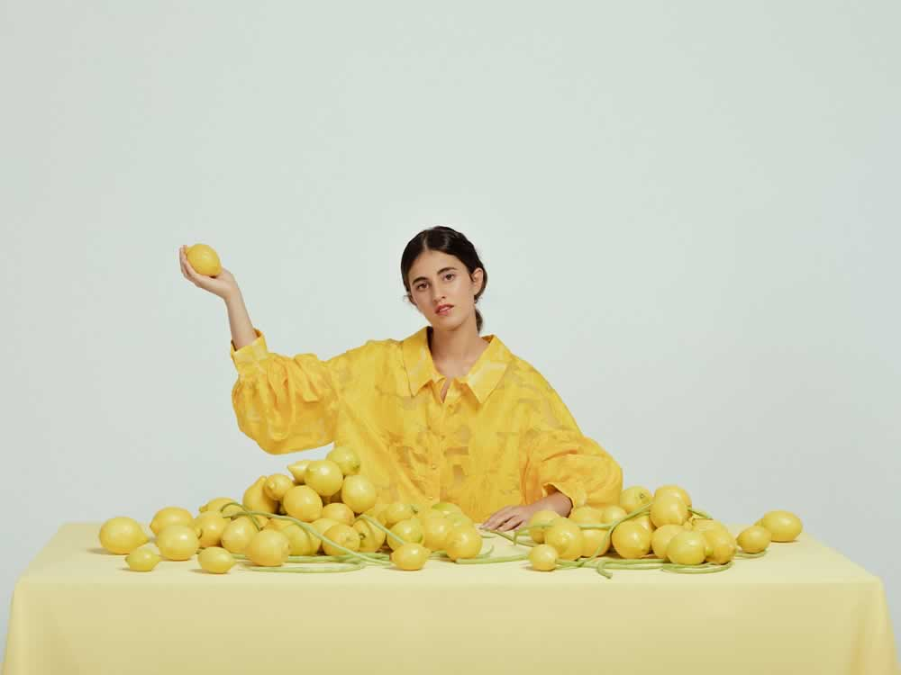 Izaro: Limones en invierno @ Auditorio Kursaal | Donostia | Euskadi | España