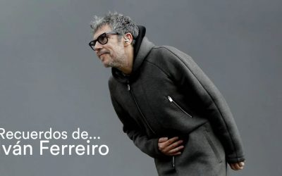 Recuerdos de… Iván Ferreiro