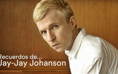 Recuerdos de… Jay-Jay Johanson