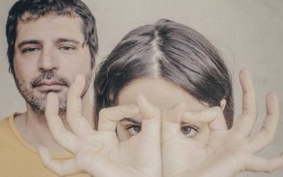 Maria Arnal i Marcel Bagés nos llevan a nuevas atmósferas este viernes en San Sebastián