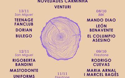 Bilbao BBK Live se saca de la chistera un mini-festival para este otoño